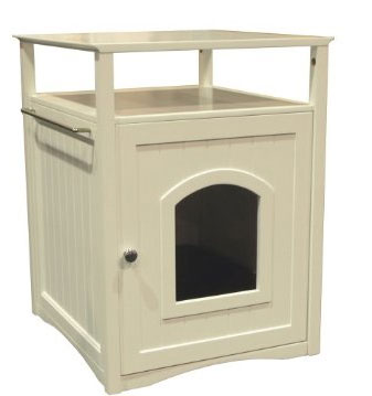 Litter Box Concealment Made Easy The Pet Furniture Store