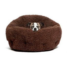 Best-Friends-by-Sheri-OrthoComfort-Deep-Dish-Cuddler-in-Sherpa-Brown-20x20x12-0