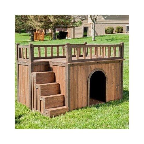 Dog House ...