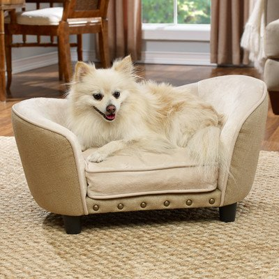 Enchanted Home Pet St. Croix Pet Sofa