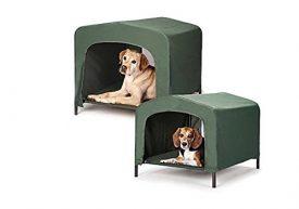 Etna-Waterproof-Pet-Retreat-Portable-Dog-House-0
