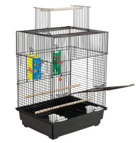 Kaytee-Play-n-Learn-Cage-for-Parakeets-0