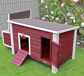 Petsfit-53L-X-25W-X-28H-Outdoor-Chicken-Barn-Chicken-Coop-With-Nesting-Box-0