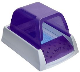 ScoopFree-Ultra-Self-Cleaning-Litter-Box-Purple-0