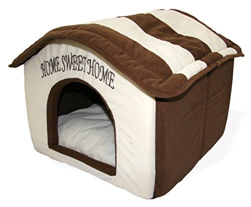 portable indoor pet house best supplies cream the pet furniture store. Black Bedroom Furniture Sets. Home Design Ideas