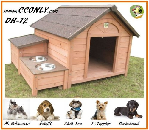 DH 12 Dog House Outdoor / Indoor ...