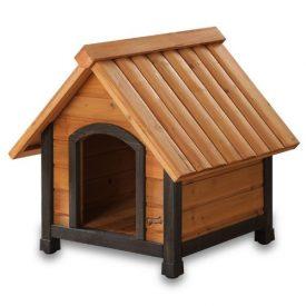 Pet-Squeak-Arf-Frame-Dog-House-X-Small-0