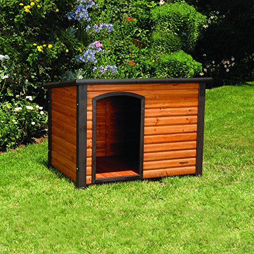 Precision pet extreme log cabin large the pet furniture for Log cabin furniture store