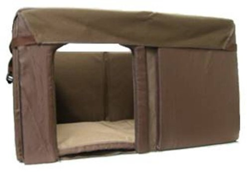 Precision Pet Log Cabin Style Dog House Insulation Kit