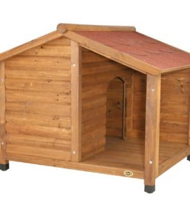 TRIXIE-Pet-Products-Rustic-Dog-House-Large-0