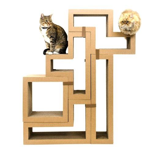 KATRIS Modular Cat Tree ...