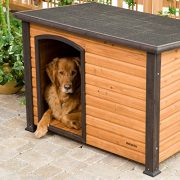 Precision-Pet-Extreme-Log-Cabin-Small-333-in-x-246-in-x-222-in-0