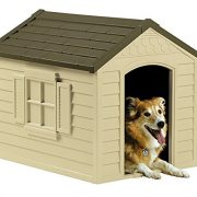 Suncast-DH250-Dog-House-0