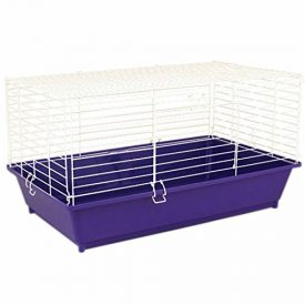 Ware-Manufacturing-Home-Sweet-Home-Pet-Cage-for-Small-Animals-28-Inches-Colors-may-vary-0