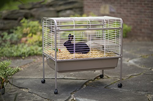 Prevue Hendryx 425 Pet Products Small Animal Cage With