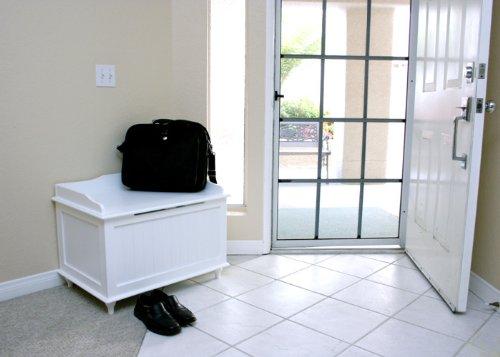 Designer-Catbox-Litter-Box-Enclosure-in-White-0-2