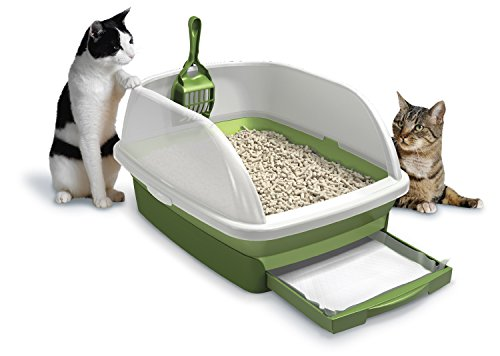 Purina Tidy Cats Breeze Litter System Starter Kit 1