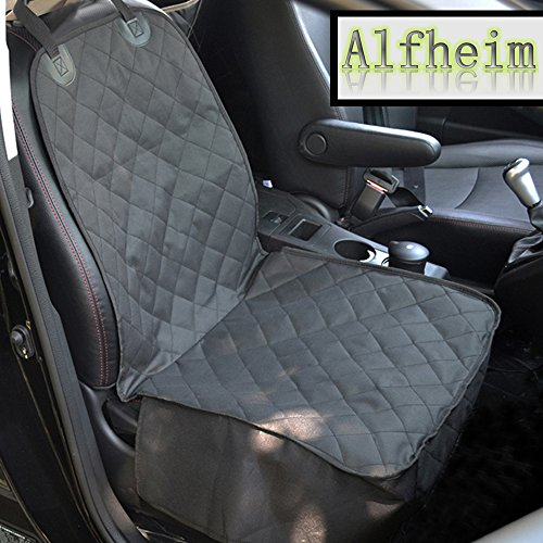 Dog Seat Covers Alfheim Pet Seat Cover With Nonslip