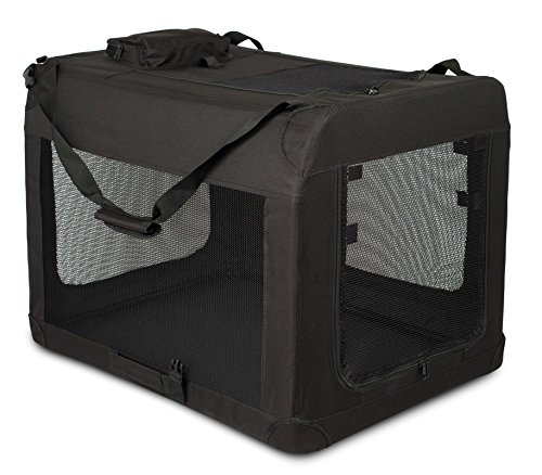 Soft Travel Crates For Large Dogs